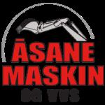 Aasane maskin